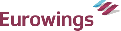 Logo Eurowings (National/Interkontinental) (EW)